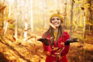 herfst- en winterstoffen